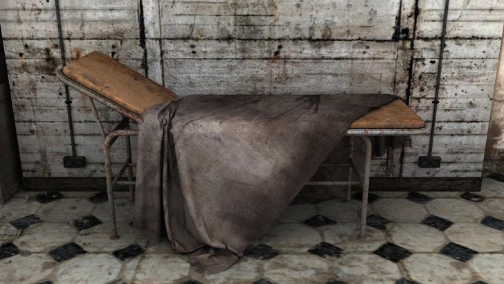 Фото №2 - Почему никогда не нужно заправлять кровать