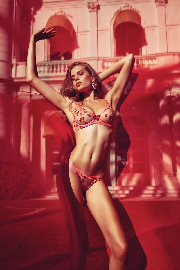 Фото №1 - Сексуальная валентинка ждет тебя в INCANTO