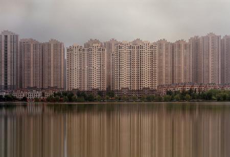 Города-призраки в Китае: 14 пустынных фотографий