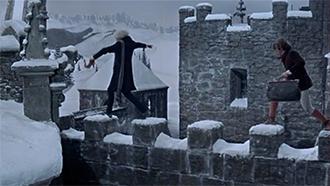 Фото №9 - Почему новый вампирский слэшер Castlevania: Lords of Shadow 2 ничем не хуже всех известных фильмов о кровопийцах