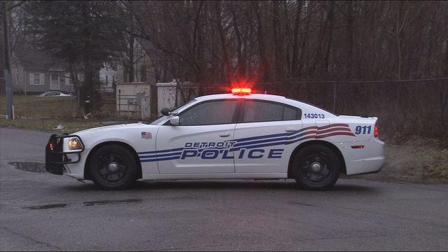 Фото №1 - Департамент полиции Детройта опубликовал видео бойни двух отрядов полиции (ВИДЕО)