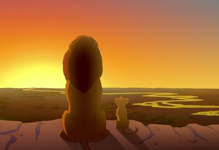 Почему новый «Король Лев» — это ремейк плагиата копипасты