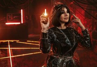 Моника Беллуччи в трейлере пародийного хоррора «Некромант»
