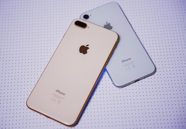 Фото №2 - iPhone 8 и iPhone 8 Plus: что в них нового и стоит ли покупать