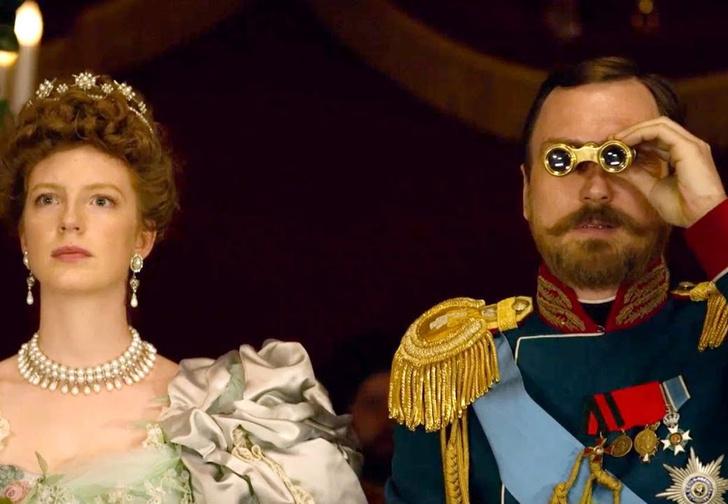Фото №1 - «Матильда» стала самым популярным фильмом в Лондоне