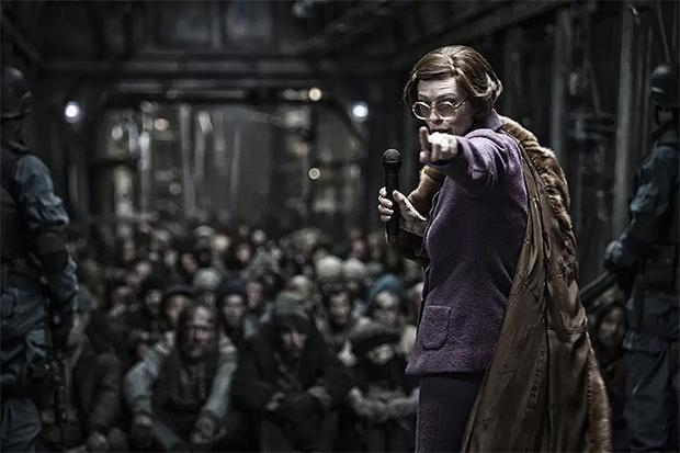 Фото №22 - 25 лучших постапокалиптических фильмов
