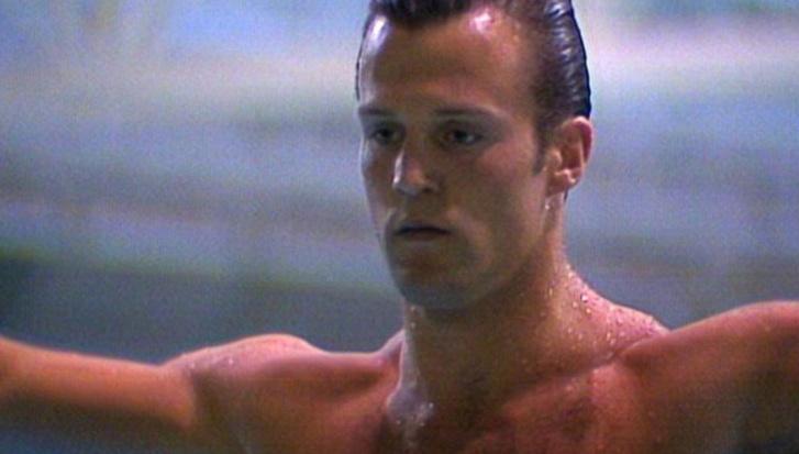 Фото №3 - Каким прыгуном в воду был Джейсон Стейтем?