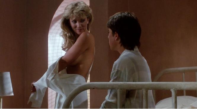 Лучшие сцены секса в фильмах ужасов