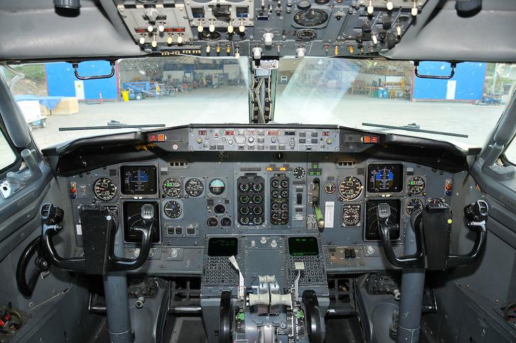 Фото №1 - Как завести Boeing 737 (ВИДЕОИНСТРУКЦИЯ)