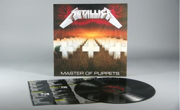 Фото №2 - Альбом Metallica включен в священный фонд американской культуры