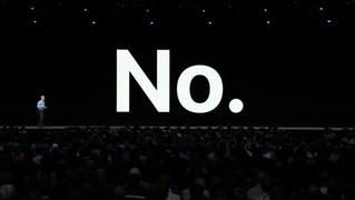 Apple представила новый ремешок для часов! (и новые iOS и macOS)