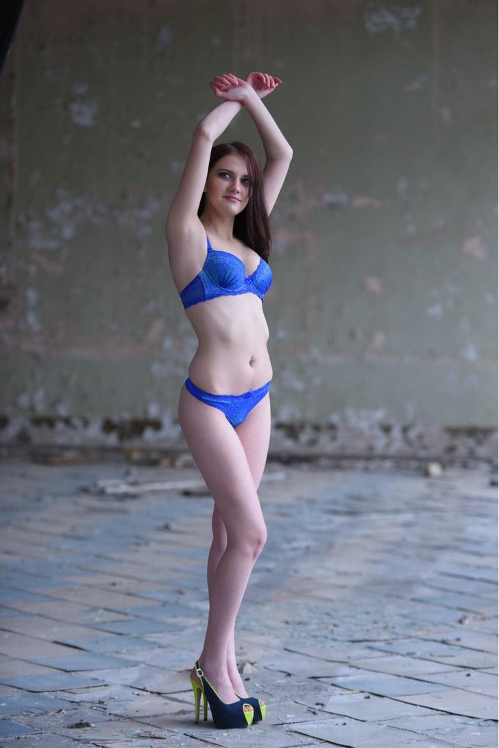 Ирина Шетько