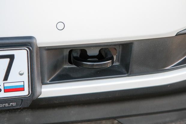 Фото №4 - Chevrolet Tahoe обновился, а ты с ним еще толком не знаком. Исправим!
