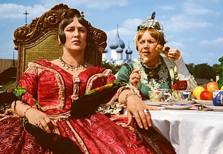 Фото №1 - Платиновые закрома России: объявлены самые богатые женщины страны