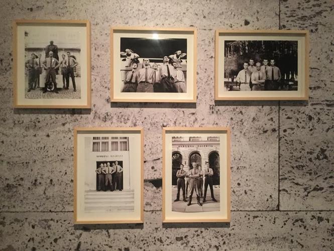 Фото №2 - Красота, Laibach, тоталитаризм — для тех, кто хочет все и сразу!