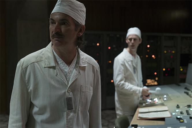 Фото №4 - Мини-сериал «Чернобыль» от HBO: MAXIM обсуждает первую серию