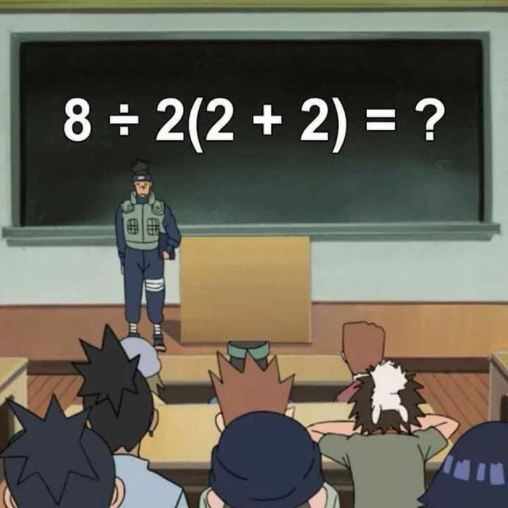Фото №2 - Твит дня: простая школьная задачка озадачила Интернет