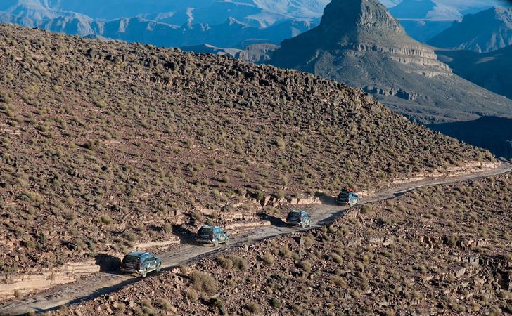 Фото №4 - Renault Duster: до Сахары подбросишь?