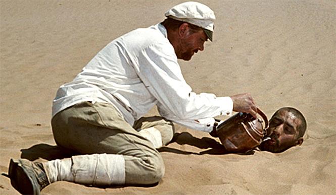 Фото №3 - 9 фактов о фильме «Белое солнце пустыни»