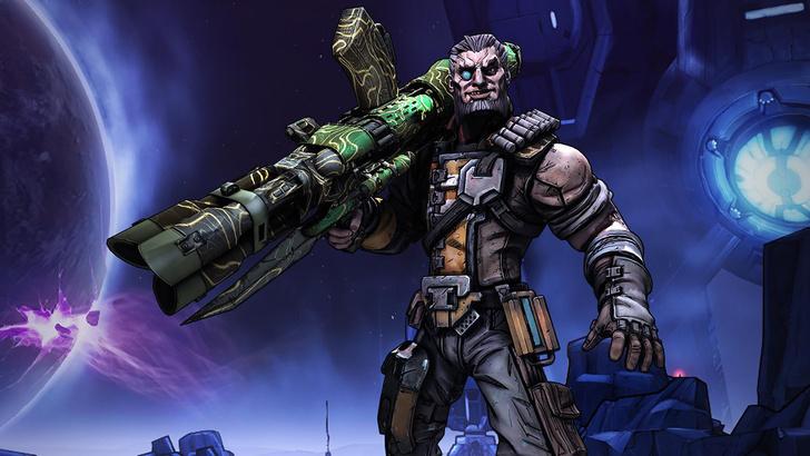Фото №2 - Аддикция и предубеждение. 5 факторов, вызывающих зависимость от игры Borderlands: The Pre-Sequel!