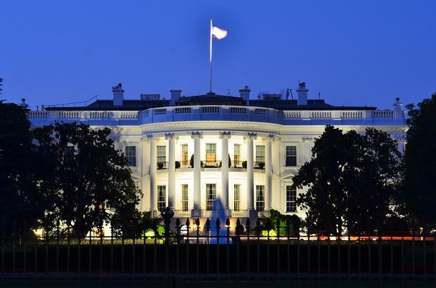Фото №1 - 5 фактов об Овальном кабинете