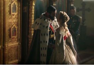 Николай II, Григорий Распутин и все-все-все в трейлере сериала «Последние цари» от Netflix