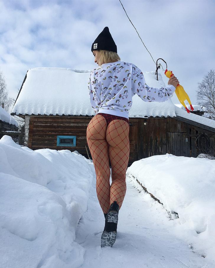 Эльвира Яковлева
