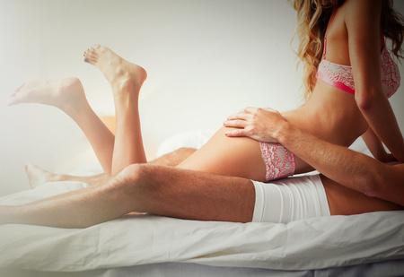 Сколько должен длиться секс?