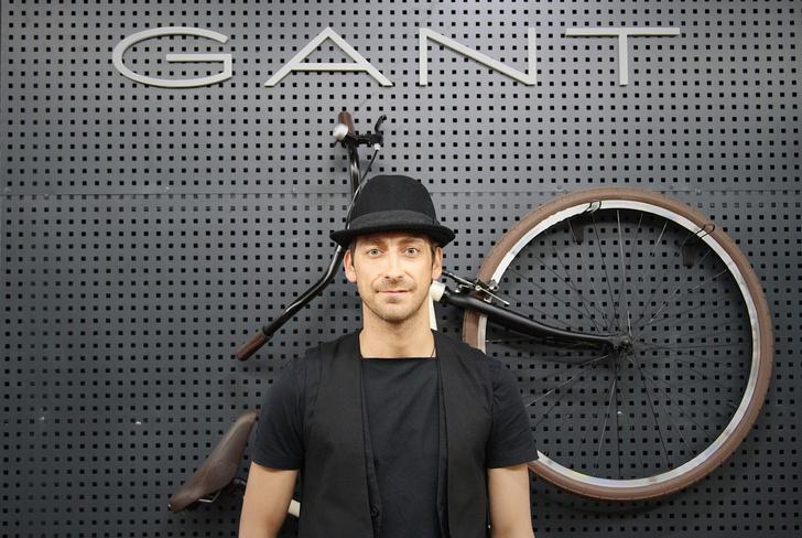 Фото №4 - Велолето с Gant и Electra: совместное мероприятие брендов в Artplay
