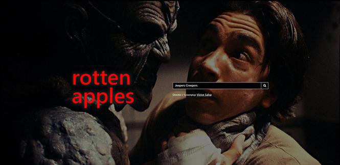 Фото №2 - Сайт недели: проверь фильм на причастность к домогательствам