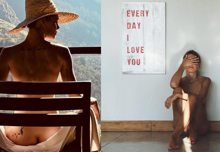 Фото №1 - Вестник «100 самых сексуальных женщин страны»: две стороны одной Марии Горбань
