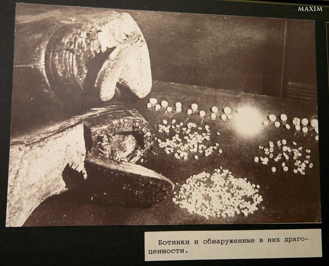 Фото №11 - Ночь в пограничном музее: виртуальная экскурсия по музею ФСБ