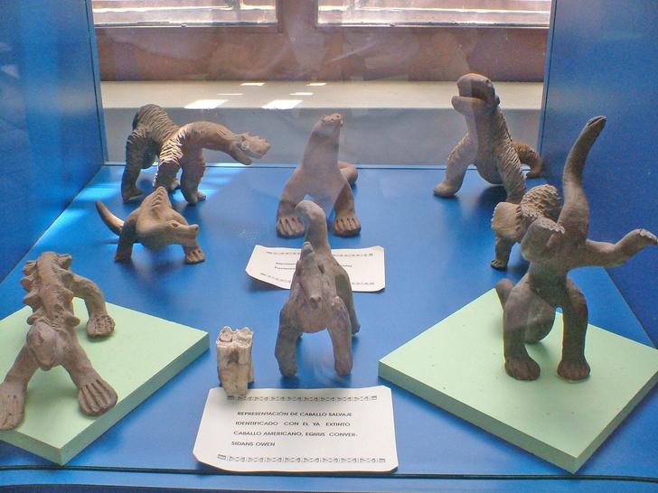 Фото №2 - Четыре археологические фальсификации