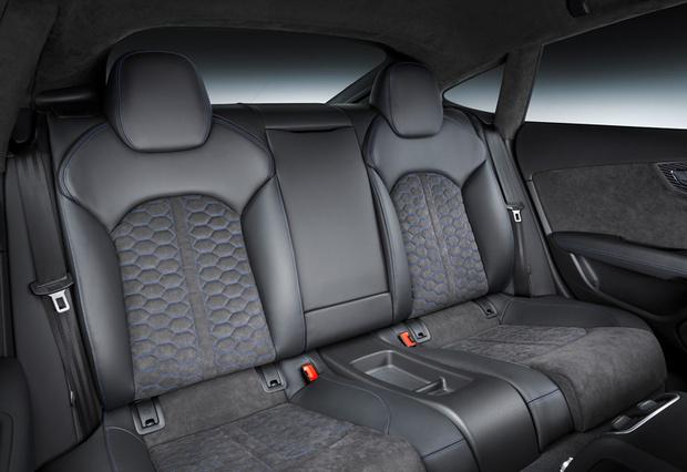 Фото №6 - Audi RS 7 Performance: 605 очень хитрых лошадей