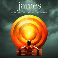 James, Girl at the End of the World