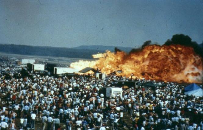 Фото №10 - 10 самых невероятных авиакатастроф в истории