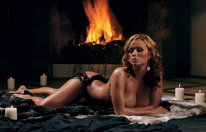 Фото №6 - 100 самых сексуальных женщин страны 2013. Как составлялся рейтинг. Места с 100 по 91
