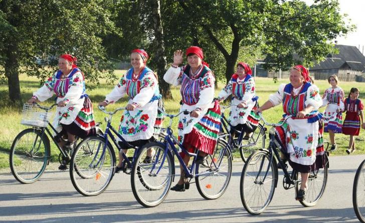 Фото №1 - Правительство подумывает ввести налог на велосипеды