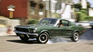 10 главных ролей Ford Mustang в истории кино