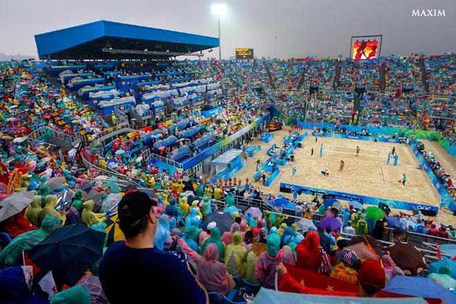 Фото №18 - Во что превращаются олимпийские стадионы после окончания игр: 9 примеров из истории