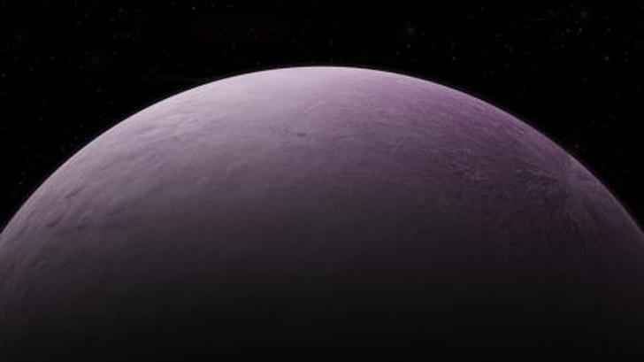 Фото №1 - Ученые предположительно нашли еще одну планету в нашей Солнечной системе — розовую