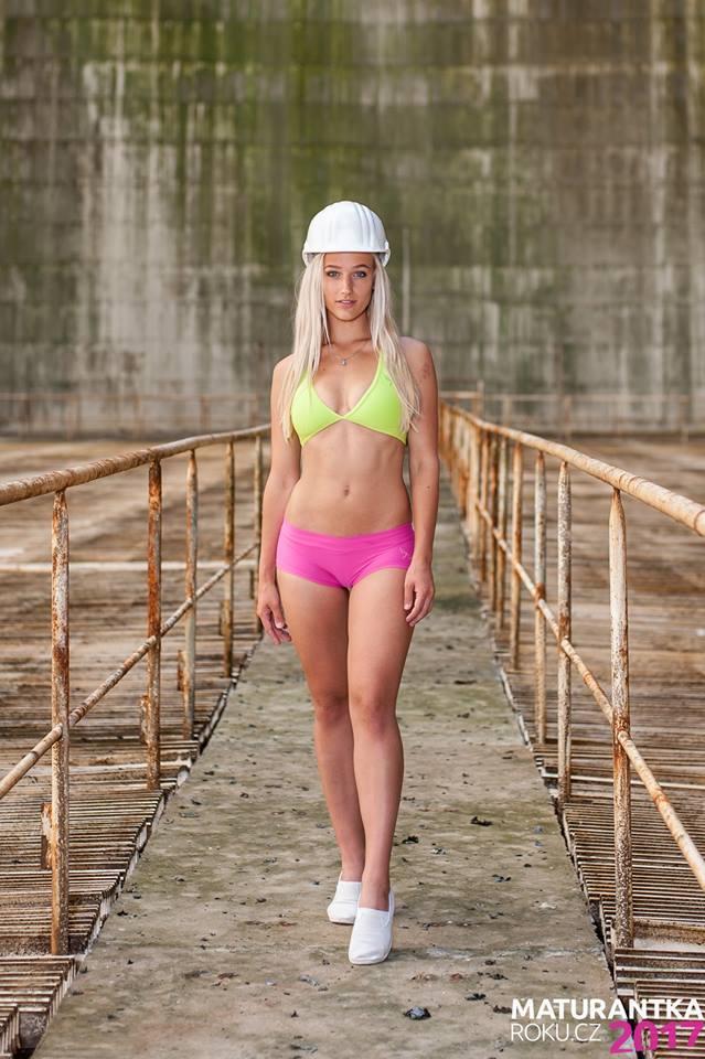 Фото №3 - Стажерок на атомную станцию выбирали при помощи конкурса в бикини