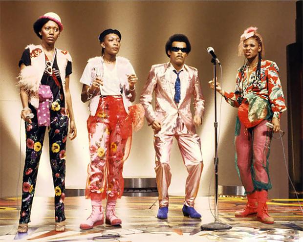 Фото №27 - 38 баек о происхождении названий рок-групп
