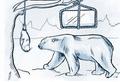 Фото №1 - Как согреться медведем
