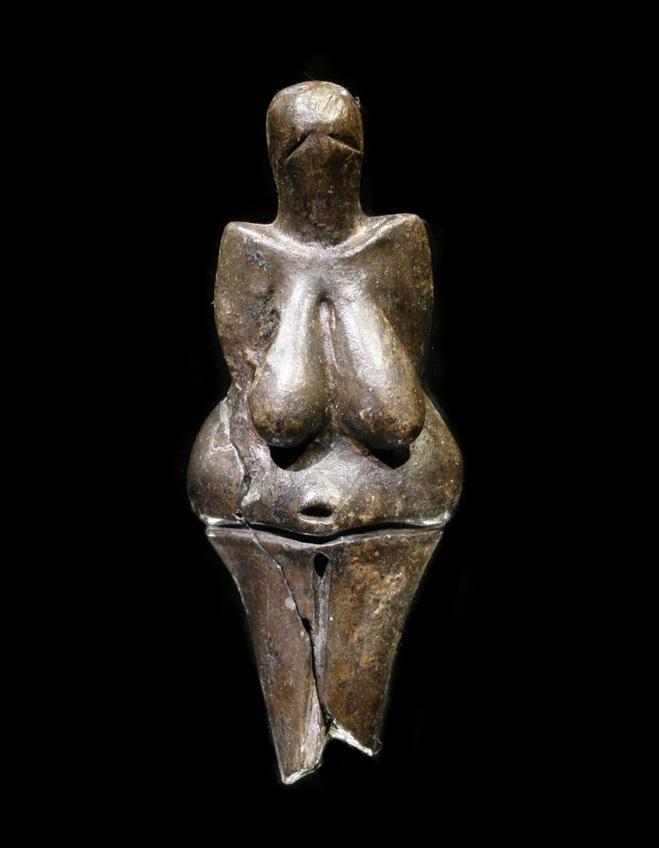 «Венера Вестоницкая», 29 тыс. лет до н.э.