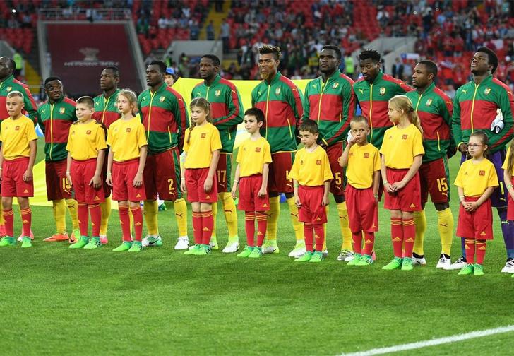 Камерун — Австралия: прогноз на матч Кубка конфедераций