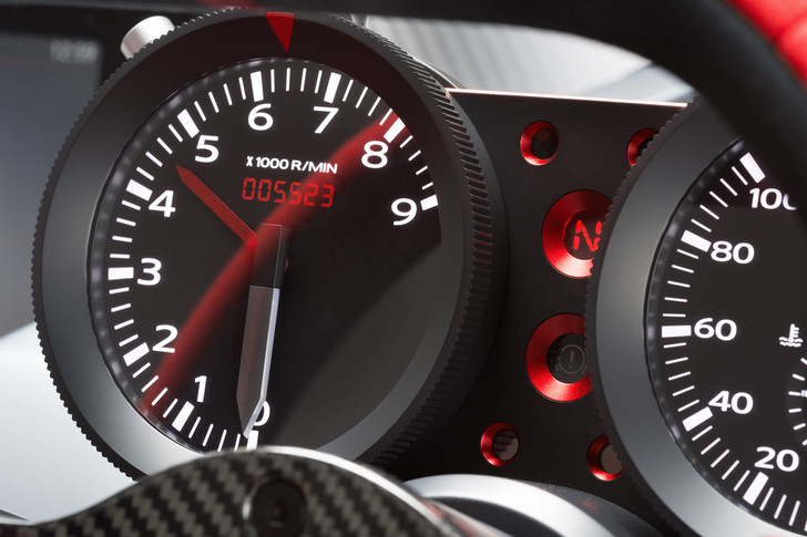 Фото №3 - Nissan IDx Freeflow и IDx Nismo: два олдскульных концепта из эпохи Dendy, вкладышей и газировки