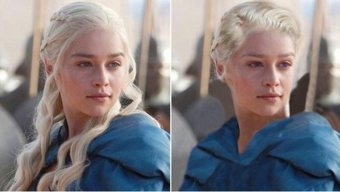 Как на самом деле должны выглядеть персонажи «Игры престолов»