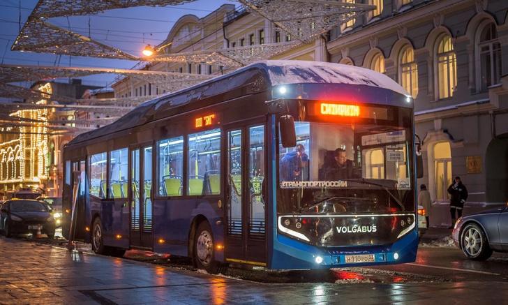 Фото №3 - Arctic Bus, электрический Hummer и Стивен Сигал: что посмотреть на фестивале «Мобилистика»