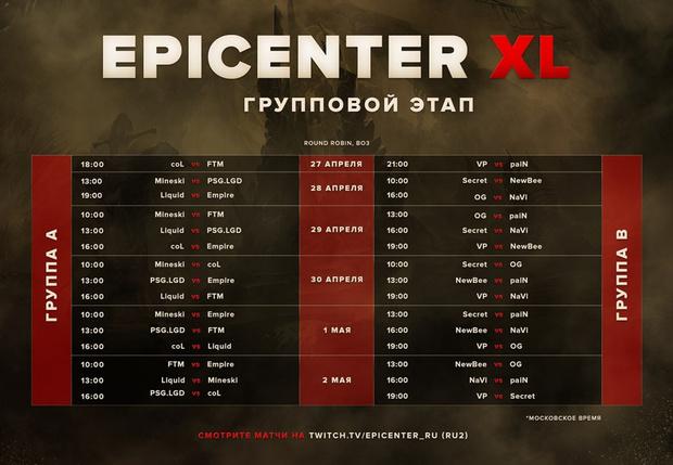 Фото №3 - EPICENTER XL — Киберспорт, от которого ты будешь в восторге